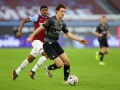 Вест Хэм крупно обыграл Донкастер в матче Кубка Англии