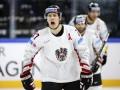 Австрия – Словакия: видео онлайн трансляция матча ЧМ по хоккею