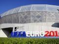 УЕФА контактирует с властями Франции по вопросу безопасности во время Евро-2016
