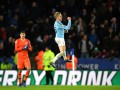 Победный пенальти Зинченко принес Манчестер Сити путевку в полуфинал Кубка лиги