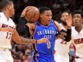 НБА: Оклахома сильнее Майами и другие матчи дня