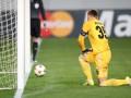 Акинфеев пропустил гол в 42-ом матче Лиги чемпионов подряд