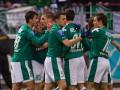 Две команды снялись с чемпионата Украины по футболу