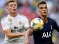 Реал уступил Тоттенхэму в полуфинале Audi Cup