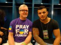 Американский тренер Постола: Молитесь за Украину