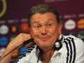 Блохин: Самое главное, чтобы Украина успешно выступила на Евро