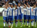 Днепр - Олимпиакос: Видео онлайн трансляция матча Лиги Европы