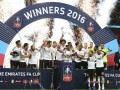 В Кубке Англии командам разрешили проводить 4 замены