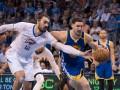 НБА: Голден Стэйт обыграл Оклахому и другие матчи дня