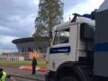 Строители стадиона к ЧМ-2018 устроили протест против задержки зарплат