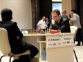 Шахматы: На Кубке мира украинец Эльянов победил главного фаворита