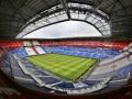 Стало известно, где пройдет финал Лиги Европы - 2018