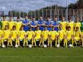 Юношеская сборная Украины вышла на Евро-2014