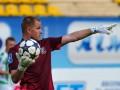 Запорожский Металлург нацелился на экс-голкипера Арсенала