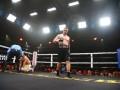 Малиновский и Сиренко победили на вечере бокса B1 в Киеве