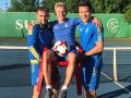 Зинченко оседлал Коноплянку и заставлял отбивать мячи Матвиенко