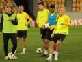 Александрия - Гент: где смотреть матч Лиги Европы