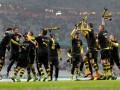 Бавария - Боруссия Д 2:3 Видео голов и обзор матча Кубка Германии