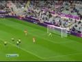 Игрок киевского Динамо забил на Олимпиаде