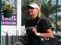 Ястремская отправилась в Мельбурн, несмотря на отстранение ITF