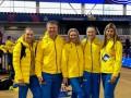 ЧЕ по легкой атлетике в помещении: результаты и расписание выступлений украинцев