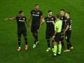 Ни один немецкий клуб не вышел в 1/8 финала Лиги Европы