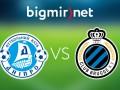 Днепр - Брюгге 1:0 Трансляция матча Лиги Европы