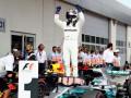 Боттас уверенно выиграл Гран-при Австрии