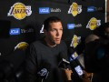 Лейкерc расторгли контракт с главным тренером из-за низких результатов команды