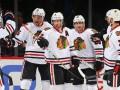 НХЛ: Чикаго переиграло Виннипег, победа Миннесоты