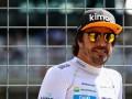 Алонсо рассказал о своем лучшем напарнике в Формуле-1