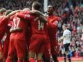 Чемпионат Англии: Ливерпуль поиздевался над обороной Тоттенхэма