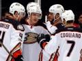 НХЛ: Анахайм обыграл Калгари и другие матчи дня
