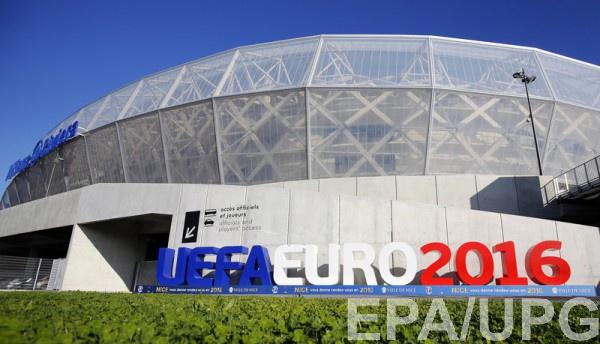 УЕФА предпринимает все необходимые шаги относительно безопастности на Евро-2016