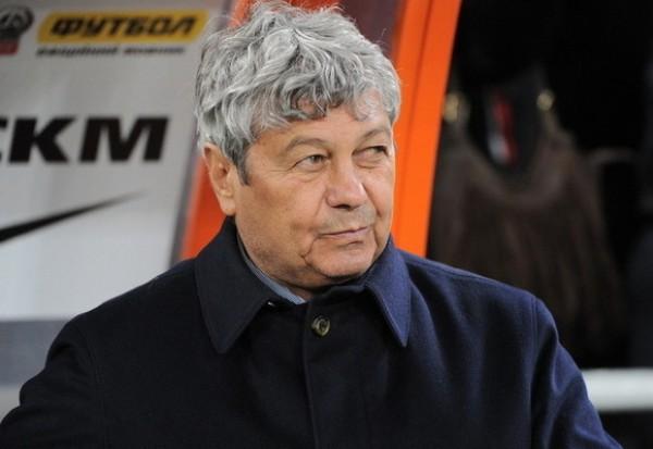 Луческу помог Шахтеру заработать 100 миллионов евро