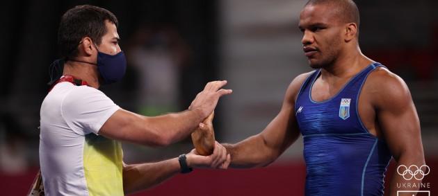 Беленюк вышел в финал на Олимпиаде