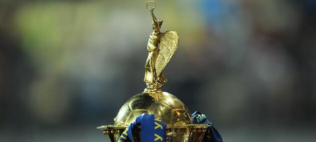 Динамо сыграет с Агробизнесом в полуфинале Кубка Украины, Заря - с Александрией