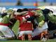 Сборная Южной Кореи продемонстрировала наиболее содержательный футбол первых двух дней Чемпионата