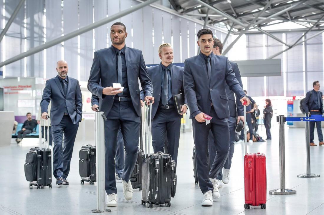Ювентус - Байер: анонс матча Лиги чемпионов