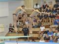 Прыжки в воду: Украинская пара взяла серебро на чемпионате Европы