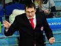 Тренер, избивавший болельщиков. Правила жизни нового наставника ХК Донбасс