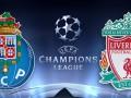Порту - Ливерпуль 0:1 онлайн трансляция матча Лиги чемпионов