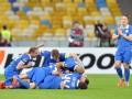 Днепр - Брюгге - 1:0: Видео гола и обзор матча Лиги Европы