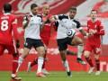 Ливерпуль - Фулхэм 0:1 видео гола и обзор матча АПЛ