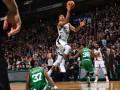 НБА: Бостон прошел Милуоки, Голден Стэйт и Новый Орлеан открывают второй раунд
