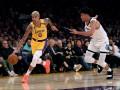 НБА: Лейкерс обыграли Мемфис, Юта уступила Сан-Антонио