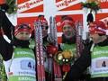 Норвежские биатлонисты отказались жить в Олимпийской деревне