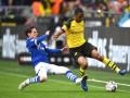 Бундеслига: Боруссия проиграла Шальке, Бавария сыграла в ничью с Нюрнбергом