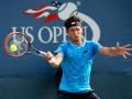 US Open: украинские теннисисты узнали соперников по квалификации
