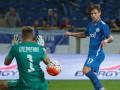 Заря - Днепр 2:3 Видео голов и обзор матча чемпионата Украины